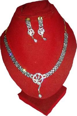 Style Shells Metal Jewel Set