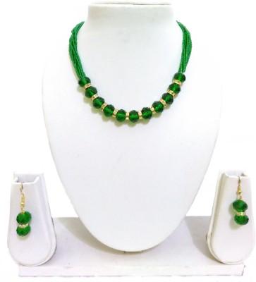 More&More Plastic Jewel Set