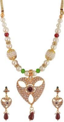 simco Plastic Jewel Set