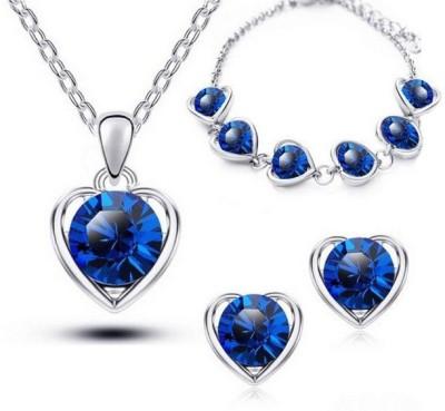 Ruvee Zinc Jewel Set