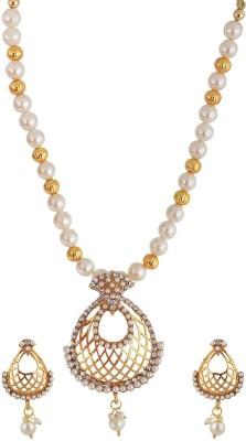 Simco Brass, Plastic Jewel Set