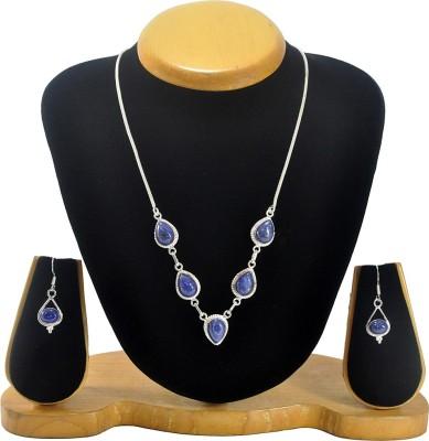 Cosmic 7 Jewellery Silk Dori Jewel Set