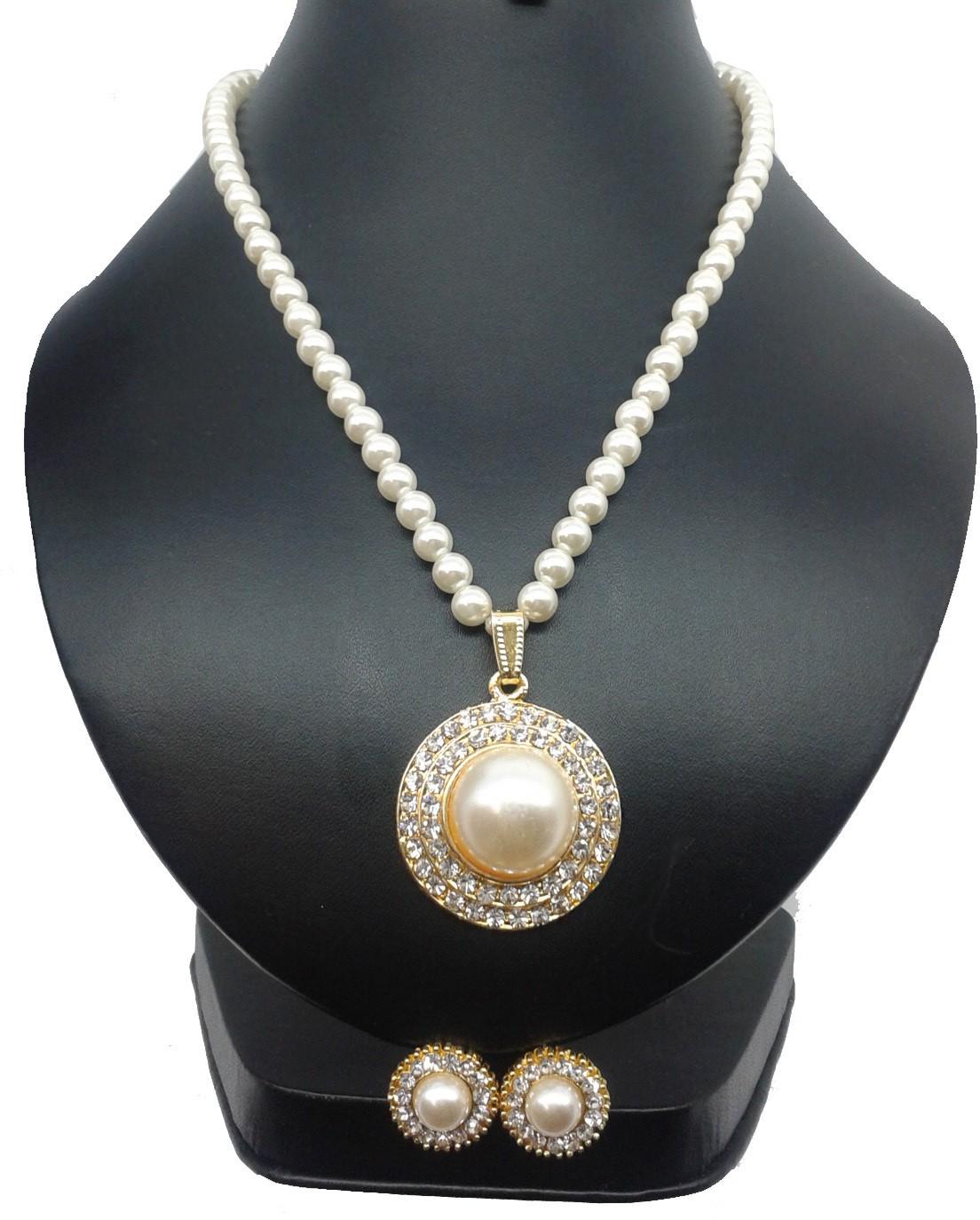 Deals - Delhi - Bead Jewellery <br> Earrings, Pendants, Necklaces<br> Category - jewellery<br> Business - Flipkart.com