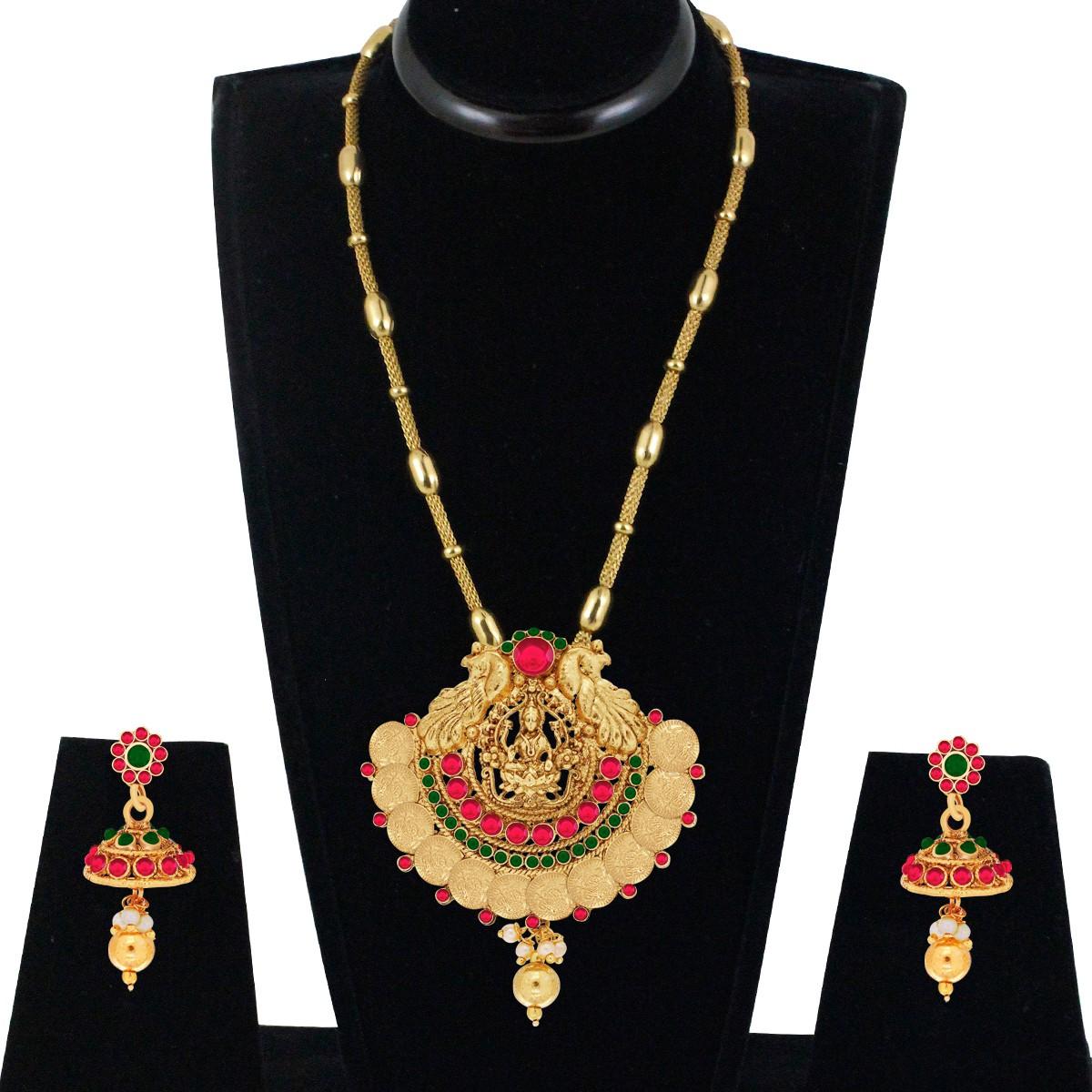 Deals - Delhi - Spargz <br> Earrings, Pendants, Sets...<br> Category - jewellery<br> Business - Flipkart.com