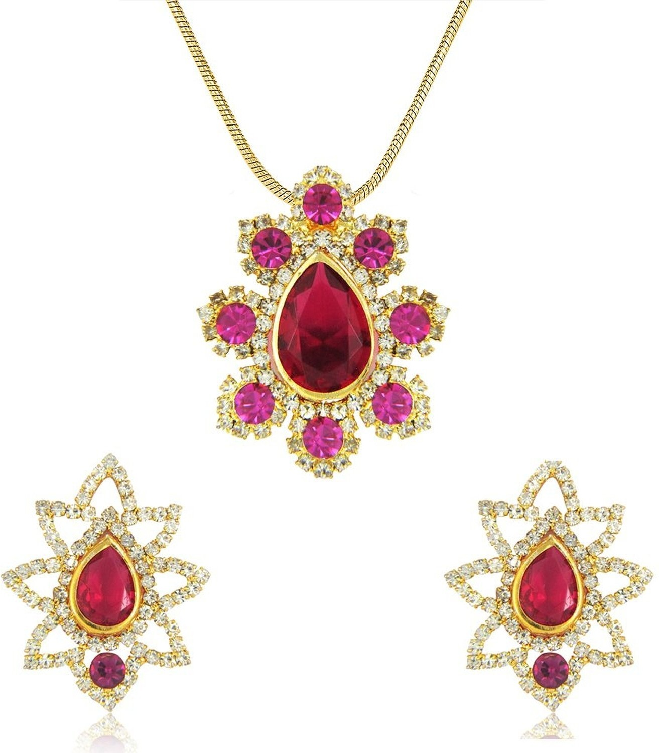 Flipkart - Earrings, Jewellery Sets.... Fashion Jewellery