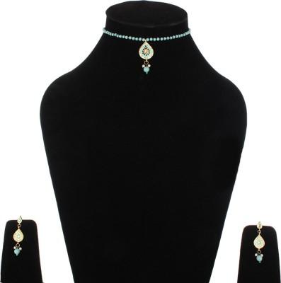 Jewlook Mother of Pearl Jewel Set
