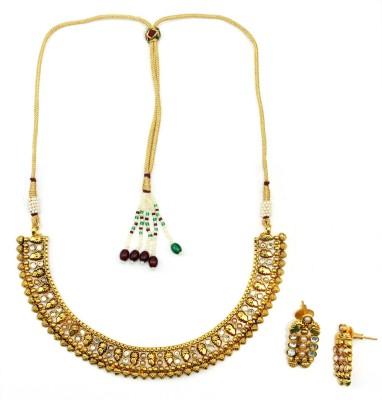 Poetry Accessories Zinc Jewel Set