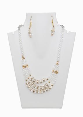 Kimayaa Glass Jewel Set