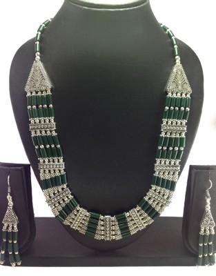 Shiv Kutumb Metal Jewel Set