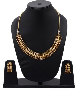 Alyssum Designs Copper Jewel Set