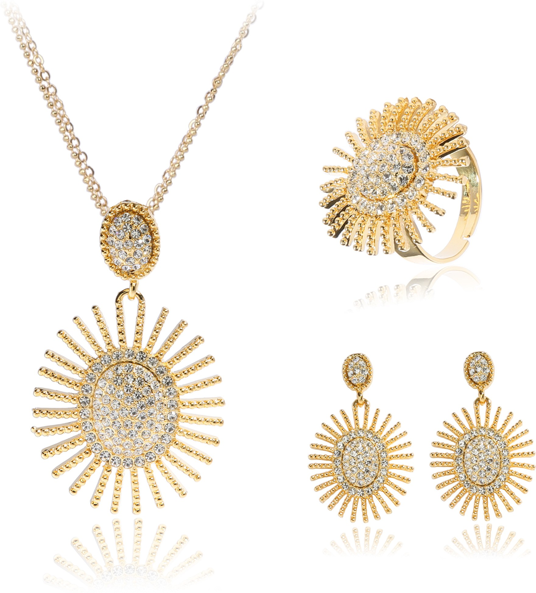 Deals - Delhi - SJ Jewellery <br> Necklaces, Jewellery Sets...<br> Category - jewellery<br> Business - Flipkart.com