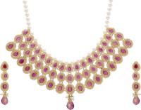Prisha Collections Alloy Jewel Set(Multicolor) best price on Flipkart @ Rs. 10973