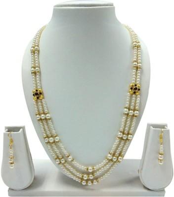 More & More Shell Jewel Set