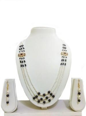 MORE&MORE Shell Jewel Set