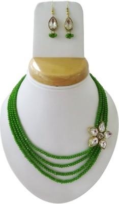 Toygully Crystal Jewel Set