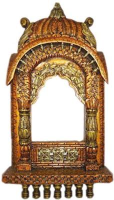 VAS Collection Home Wooden Jharokha
