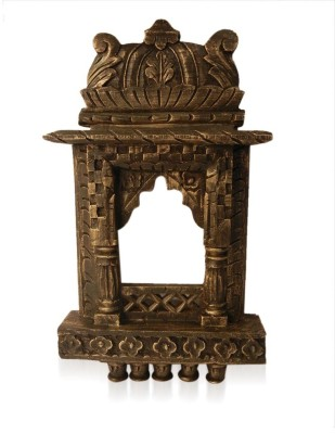 Saaga Wooden Jharokha