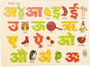 Skillofun Hindi Vowel Tray wi...