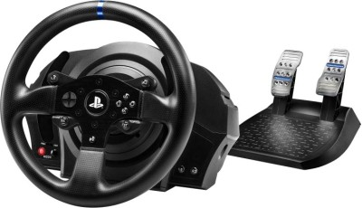 Thrustmaster T300 RS  Joystick(Black, For PS3, PS4, PC)