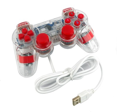 Redeemer Gaming JOYPAD 2 Shocks  Joystick