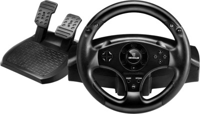 Thrustmaster T80 Racing Wheel  Joystick(For PS3, PS4)