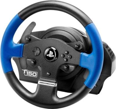 Thrustmaster T150 Force Feedback Racing Wheel Joystick