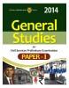 General Studies Paper 1 2014