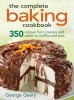 The Complete Baking Cookbook