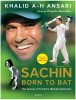 Sachin - Born to Bat
