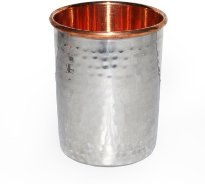 Dungri India Craft Ayurveda Healing Drinkware Tumbler Ducgl024