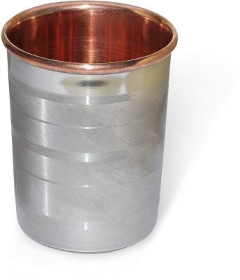 Dungri India Craft Ayurveda Healing Drinkware Tumbler Ducgl001