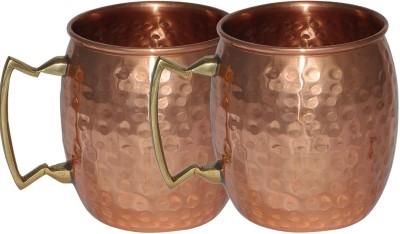 Dakshcraft 010-2 Copper Mug