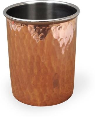 Dungri India Craft Ayurveda Healing Drinkware Tumbler Ducgl002