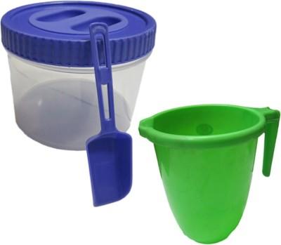 DCS Storage Box & Jug (Set of 2) Water Jug