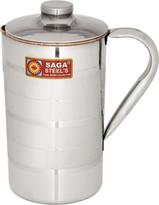Saga Solid Appeal Water Jug