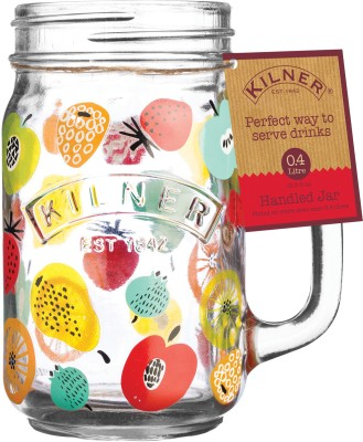 Kilner HANDLE JAR(F.PUNCH) Water Jug