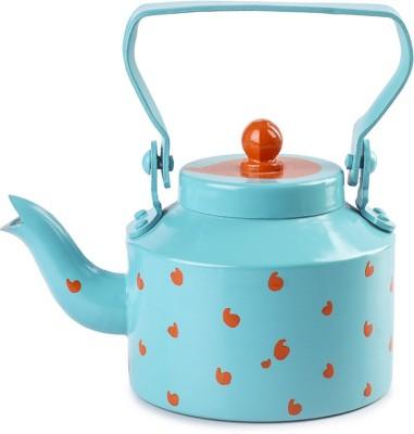PoppadumArt Teapot Kettle Jug