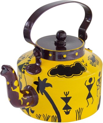 Pulpypapaya Flip-out Kettle Jug