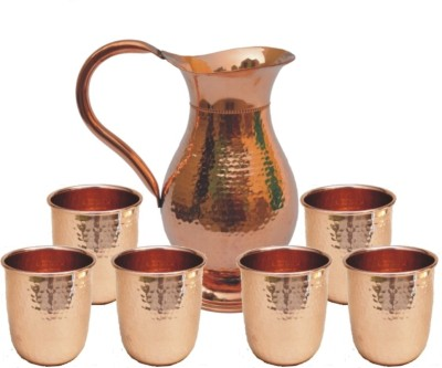 Veda Home & Lifestyle Water Jug Set