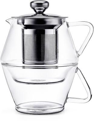 Teabox Uno Teapot Kettle Jug(0.45 L)