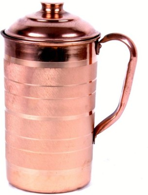 Copper Factory Masterpiece Water Jug