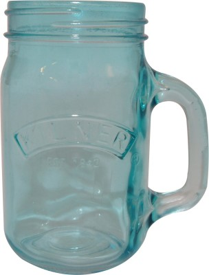 Kilner Handle Jar - Blue Water Jug