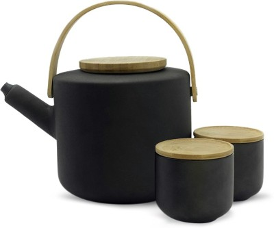 Teabox Stony Brooke Set Kettle Jug Set