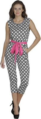 Svt Ada Collections Printed Women's Jumpsuit