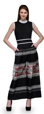 Natty India Printed Women,s Jumpsuit