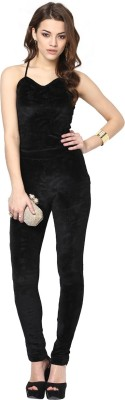 Yepme Solid Women's Jumpsuit at flipkart