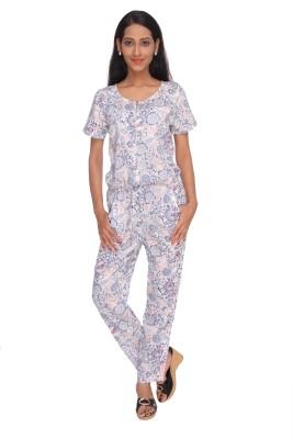 Deesha Printed Women,s Jumpsuit