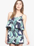 Only Printed Women's Jumpsuit