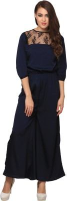 SATS Solid Women's Jumpsuit