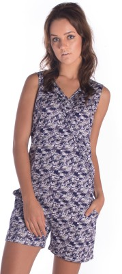 Bombay High Printed Women's Jumpsuit